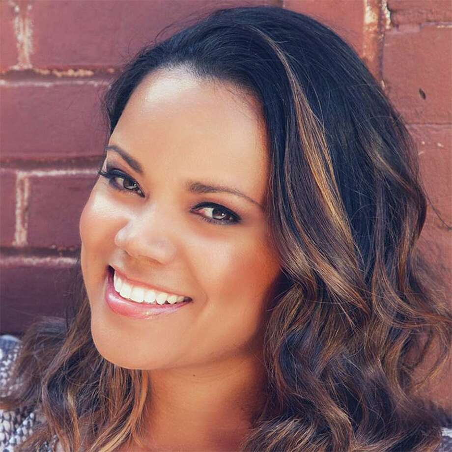 "White Plains Performing Arts Center is hosting a concert Feb. 15 by Danbury resident Kimberley Locke, who first gained notoriety with her participation in TV's 2003 ""American Idol,"" placing third behind Ruben Studdard and Clay Aiken. Photo: White Plains Performing Arts Center / Contributed Photo"