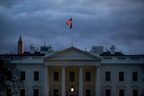 The White House is a classical style piece of architecture, inspired by Greek and Roman buildings. Its look is acceptable under Trump administration draft guidelines for new federal buildings.