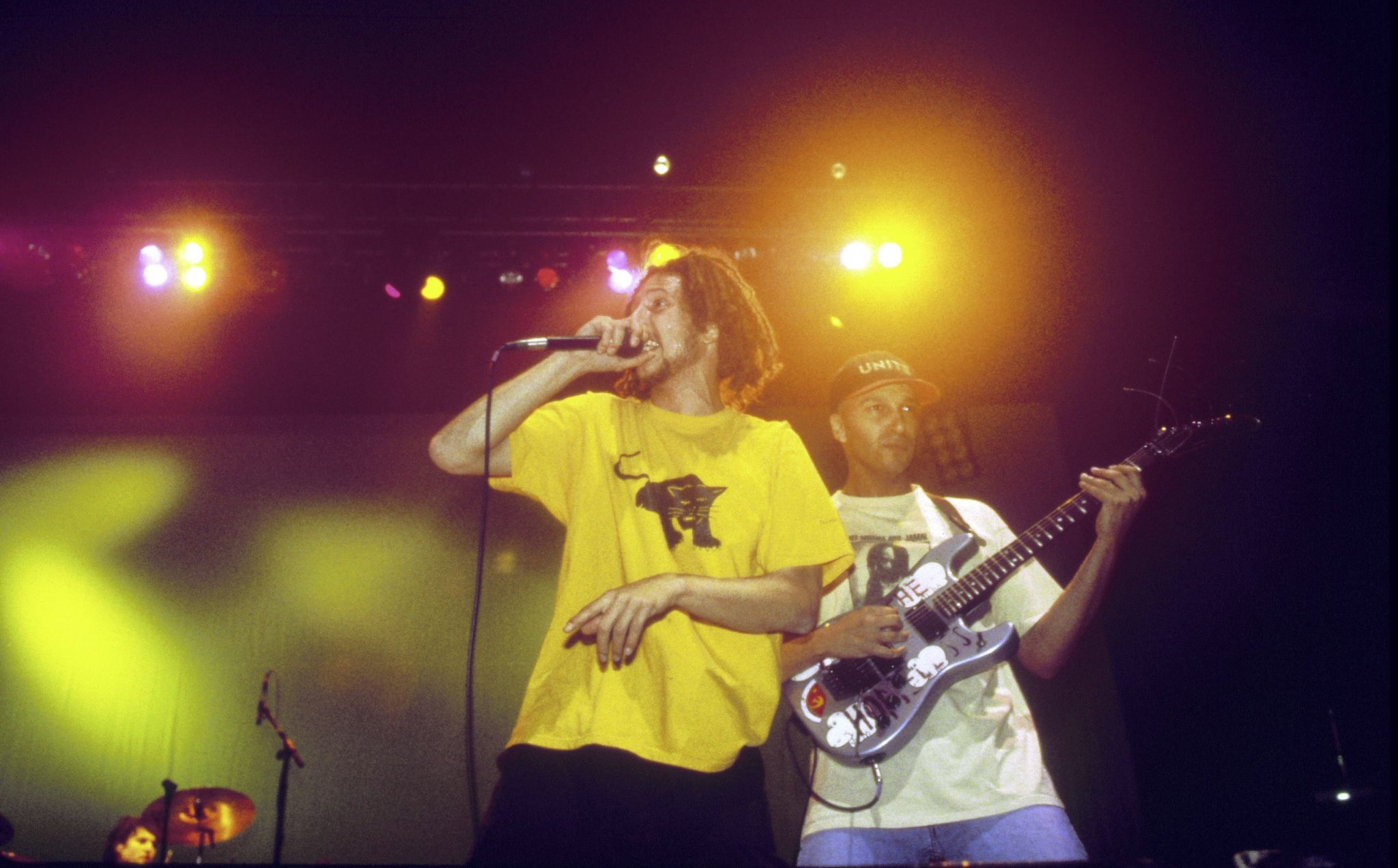Rage Against the Machine reunion tickets are on sale at 11 a.m.