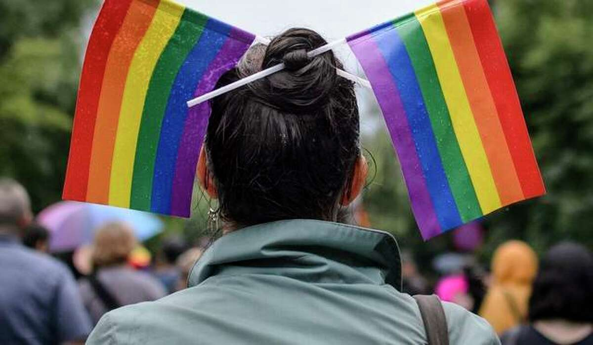 Pride Month events are happening around the region.