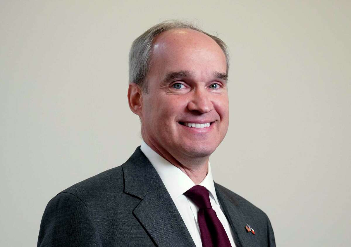 Mike Schofield, Republican candidate for State Rep 132