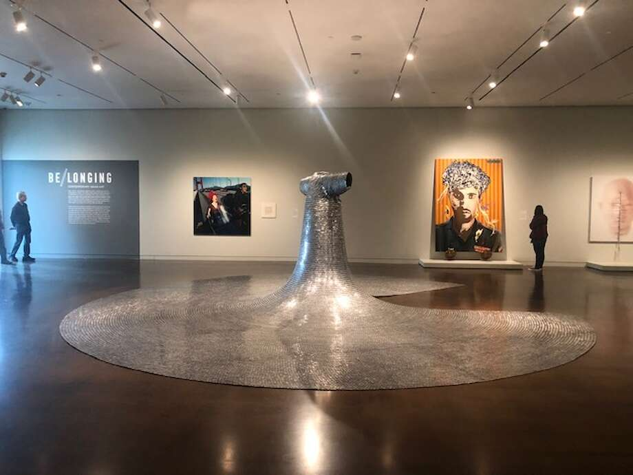 Seattle's Asian Art Museum reopened to visitors after undergoing renovations, welcoming the community to view its galleries and exhibitions celebrating history and culture. Photo: By Becca Savransky