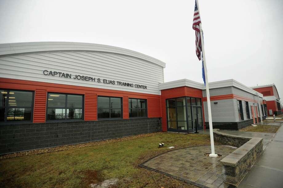 The Fairfield Regional Fire School in Fairfield, Conn. on Wednesday, January 17, 2018. Photo: Brian A. Pounds / Hearst Connecticut Media / Connecticut Post