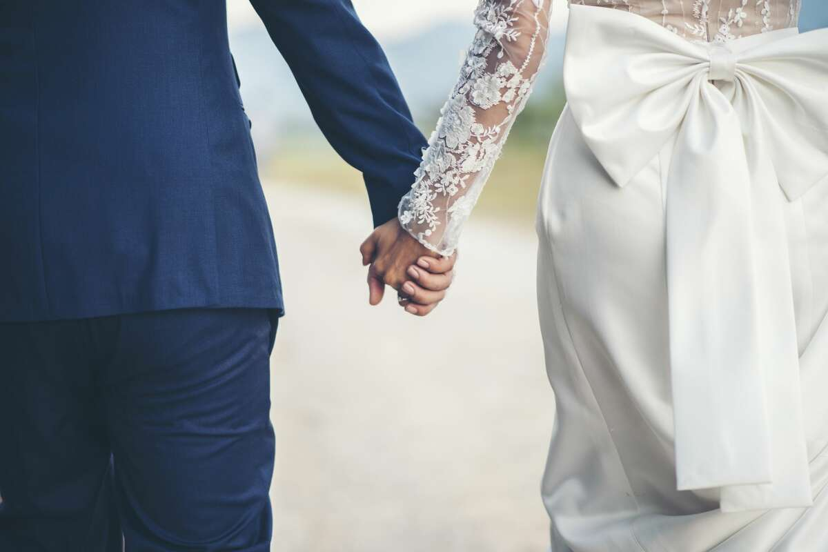 10. New Hampshire 2018 marriage rate: 15.5 2018 divorce rate: 8.4 Source: US Census