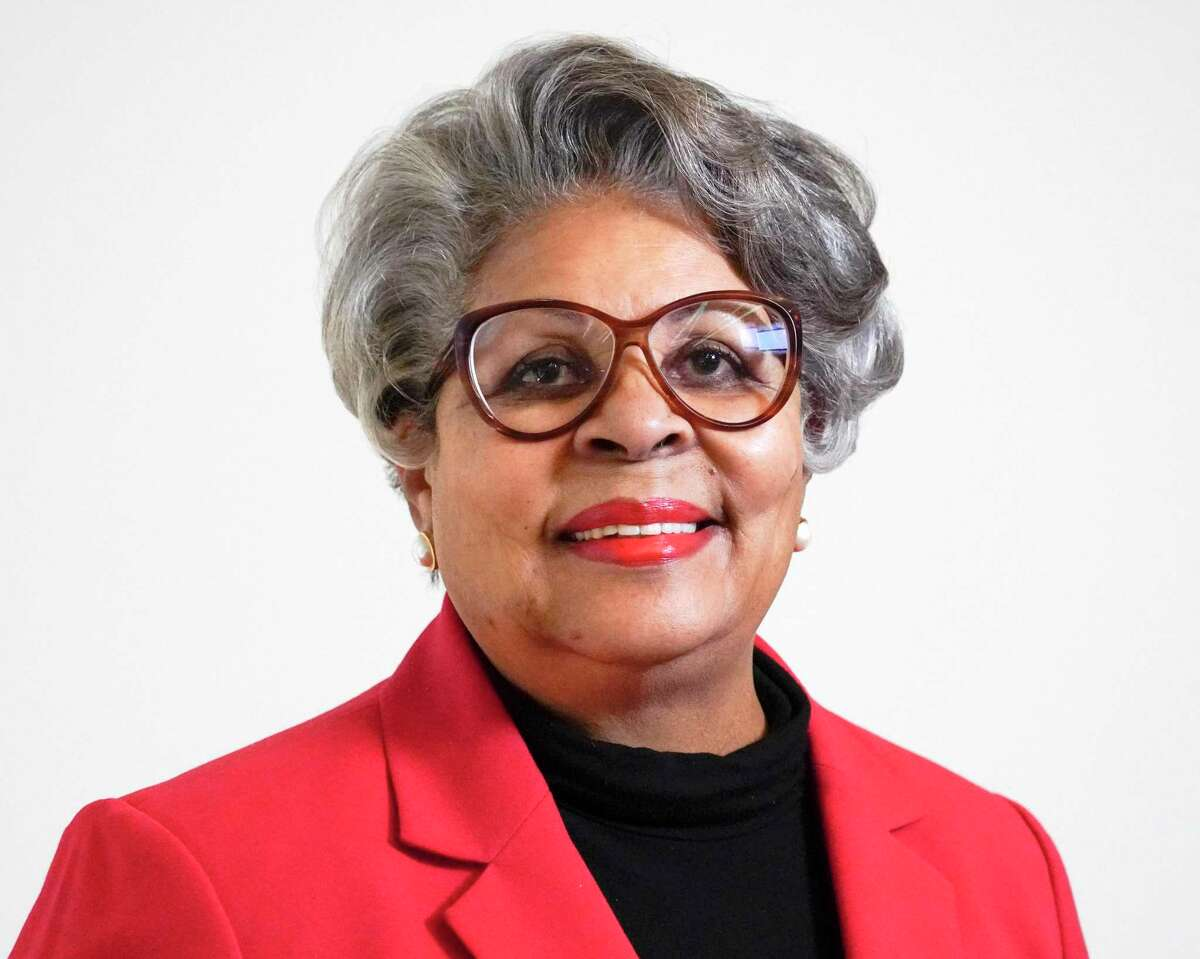 Texas Rep. Senfronia Thompson, D-Houston, earned a bachelor's degree in biology from Texas Southern University, a master's in education from Prairie View A&M University, and a juris doctorate from TSU's Thurgood Marshall School of Law.