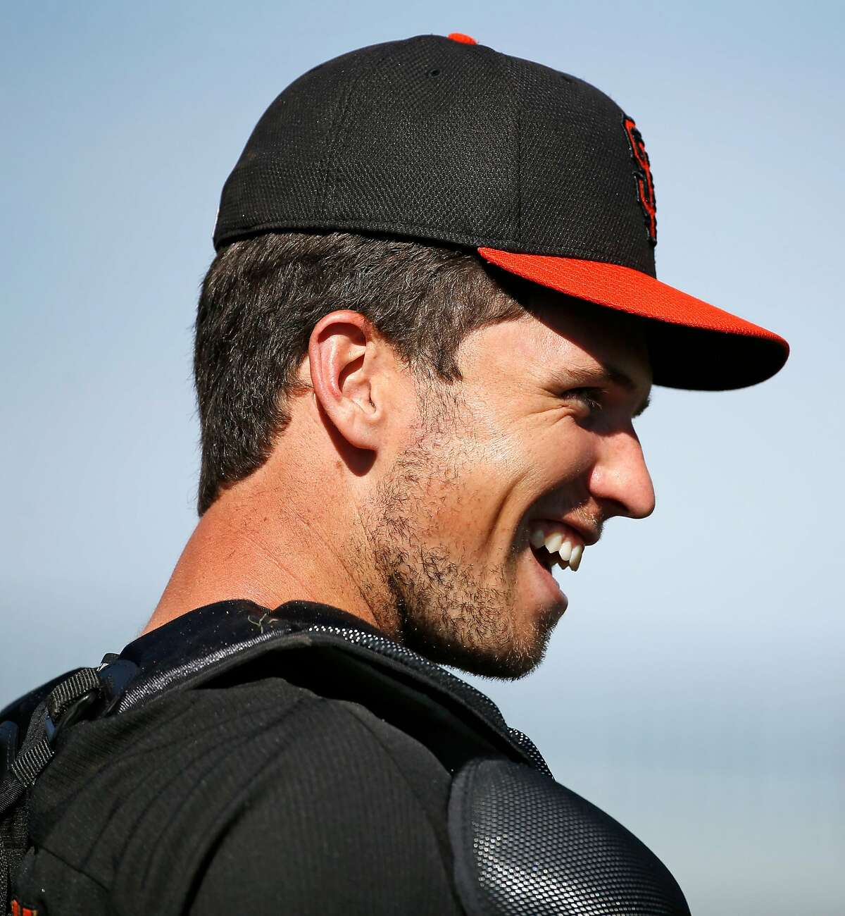 In 2021, Buster Posey will be in the final guaranteed season of his nine-year contract.