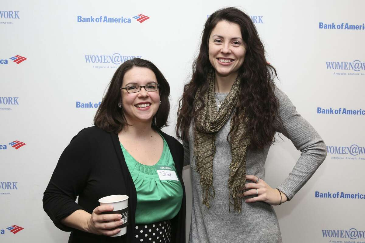Were you Seen at the Women@Work Breakfast on Feb. 12, 2020, at the Hearst Media Center in Colonie? Women@Work Senior Editor Sara Tracey interviewed guest Nicole Snow, founder and CEO of Darn Good Yarn based in Halfmoon, N.Y. Not a member of Women@Work yet? Join athttps://womenatworkny.com/