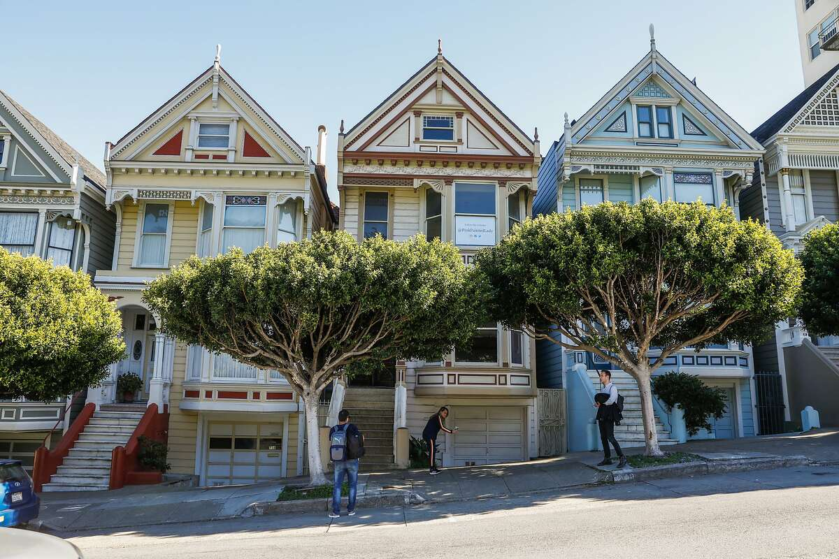 San Francisco's residential real estate market saw brisk activity from July through September with a steep increase in both sales and inventory.