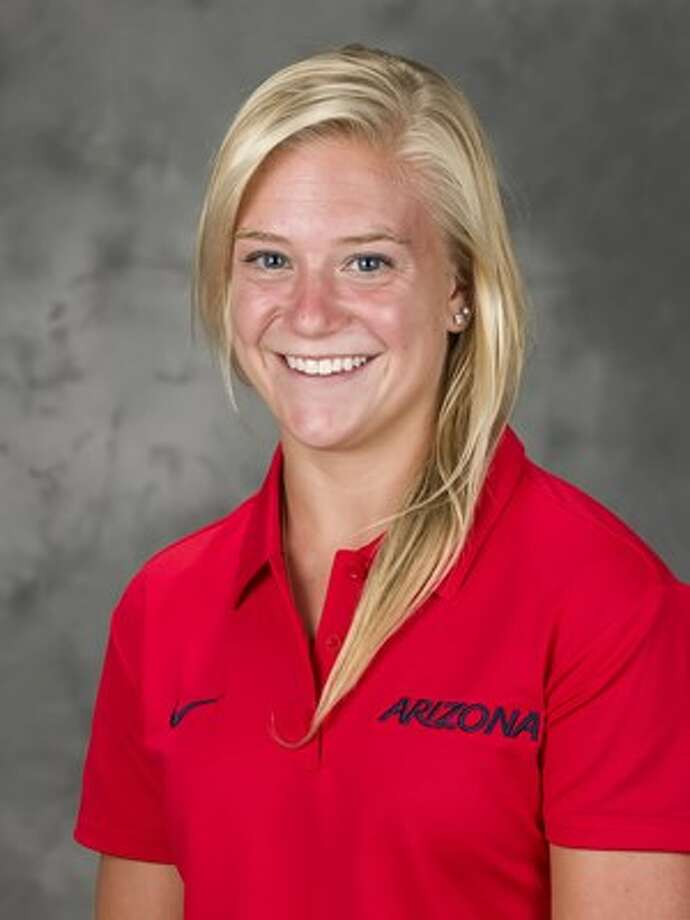 COM diver Samantha Pickens Photo: Arizona Wildcats Athletics