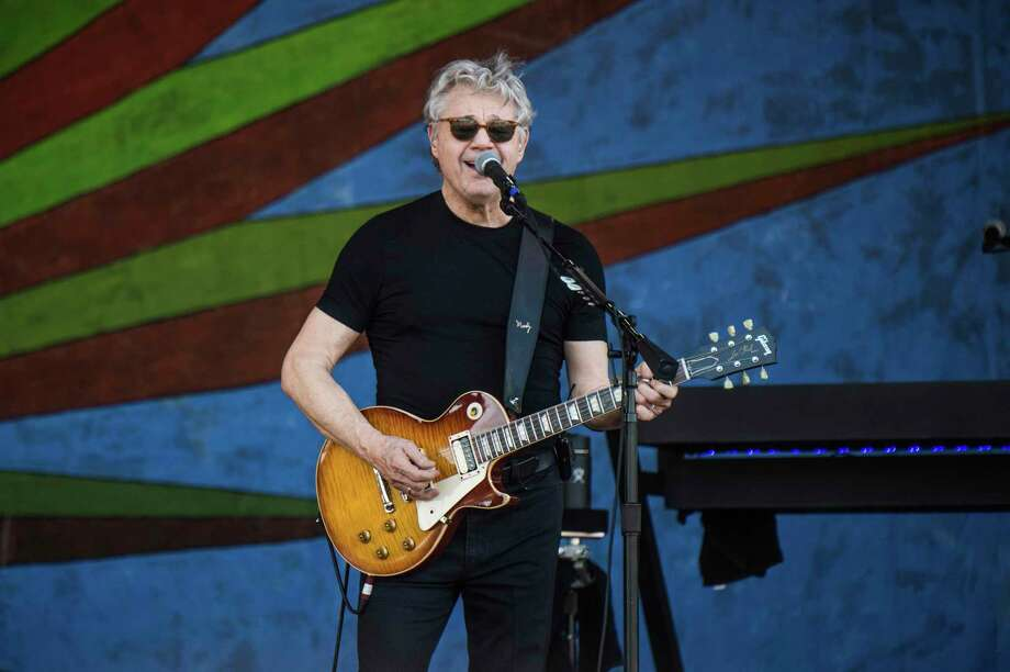 Steve Miller performs in New Orleans earlier this year. Photo: Amy Miller / Invision/AP / 2018 Invision