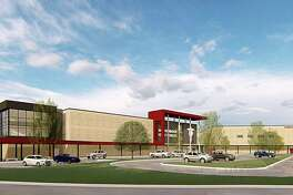 PBK, an architecture firm based in Houston, designed the expansion of Northbrook High School in Spring Branch Independent School District. The school will gain a classroom wing, interior and exterior upgrades, new roof and athletic site improvements.