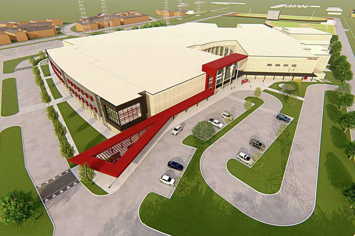PBK, an architecture firm based in Houston, designed the expansion of Northbrook High School in Spring Branch Independent School District. The school will gain a classroom wing, interior and exterior upgrades, new roof and athletic site improvements. Satterfield & Pontikes is handling construction.