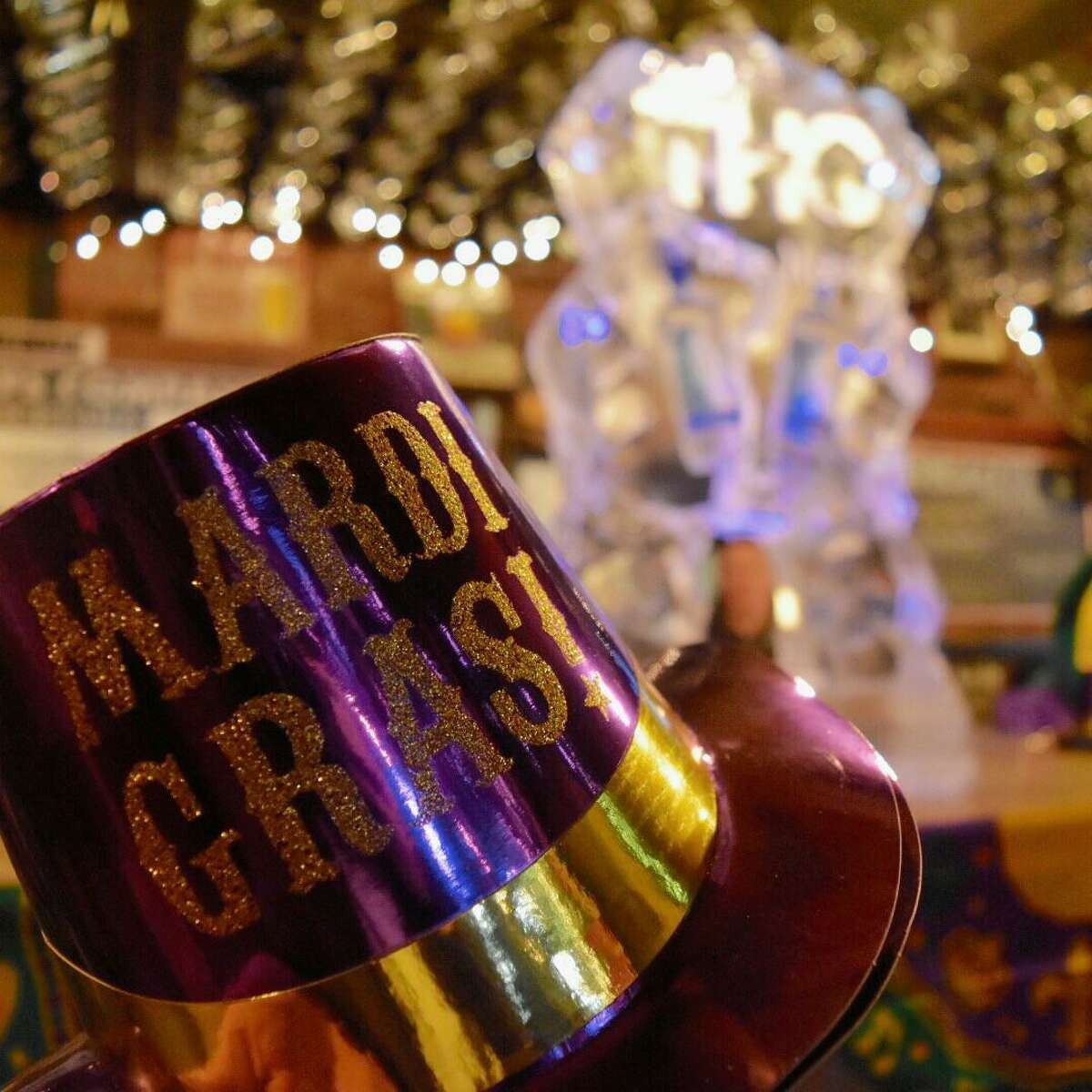 The Hops Co. in Derby has events planned.