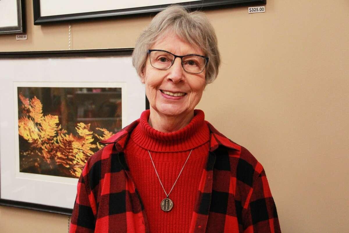 """This is a message for Kari Clark: Live in joy."" Pat Heeters, 80, Big Rapids"