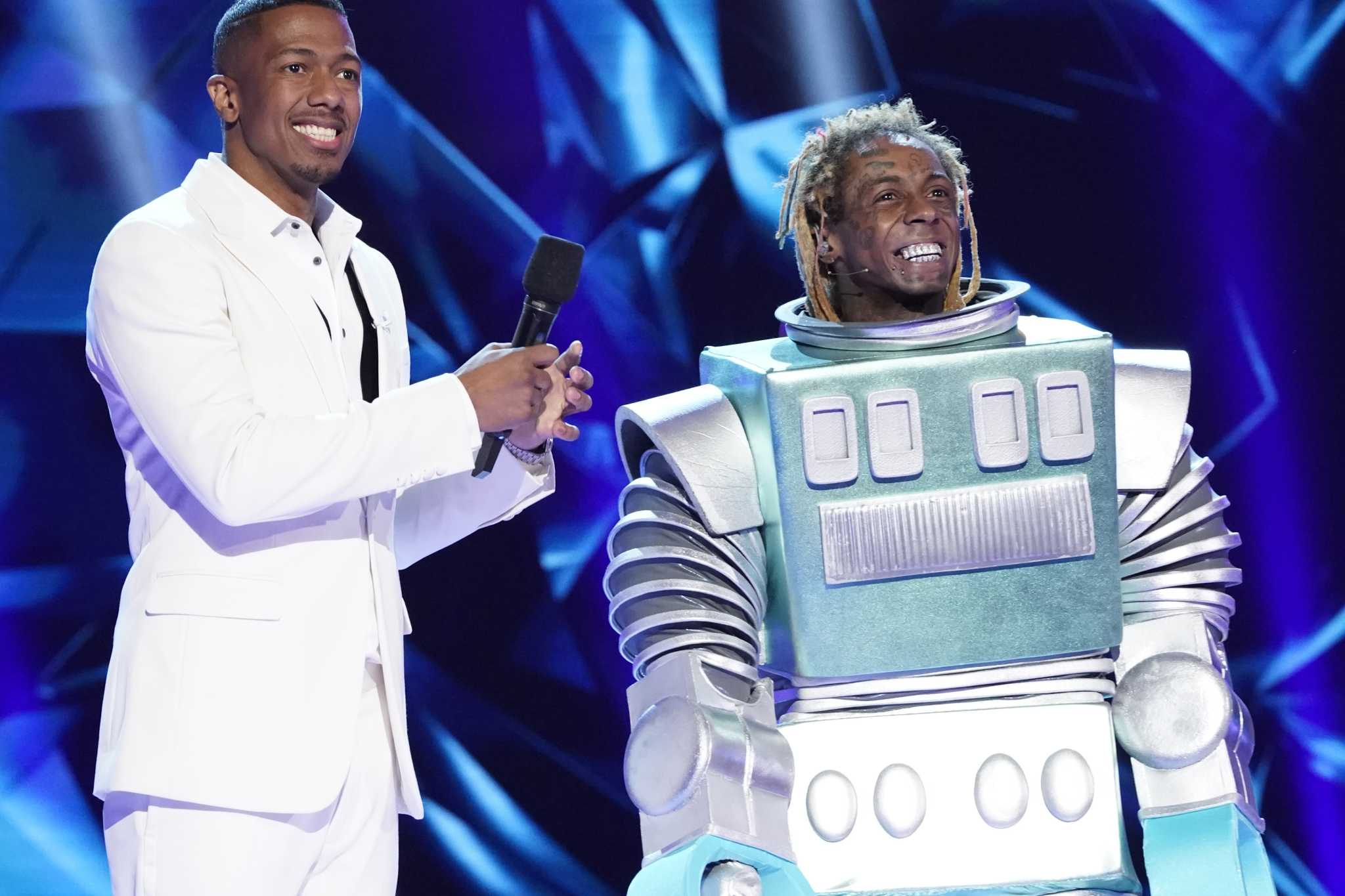 'The Masked Singer' is going on tour and coming to Sugar Land
