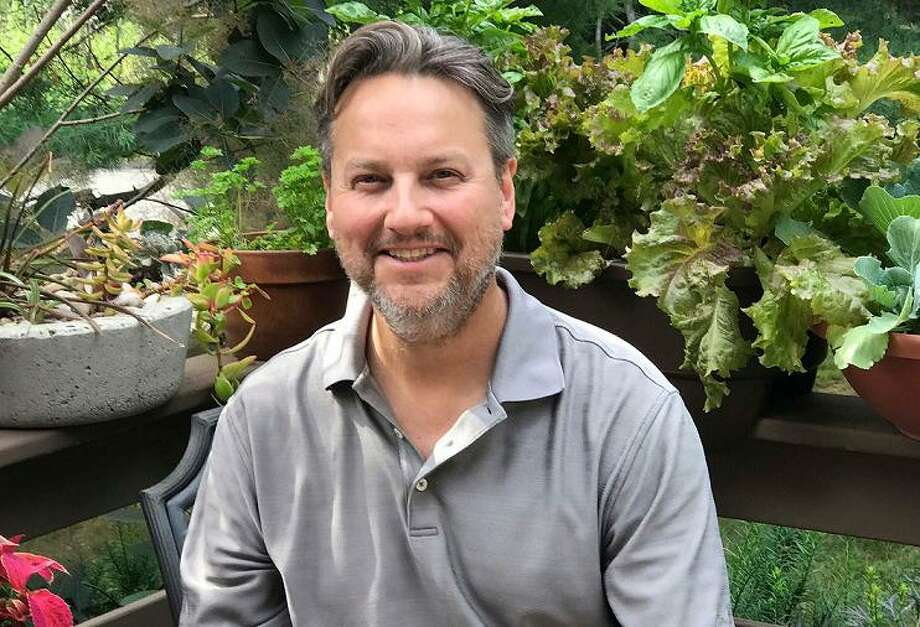 """Author Daryl Beyers will discuss his book, """"The New Gardener's Handbook,"""" at Wilton Library on Tuesday evening, Feb. 18, 2020. Photo: Contributed Photo / Wilton Library / Wilton Bulletin Contributed"""