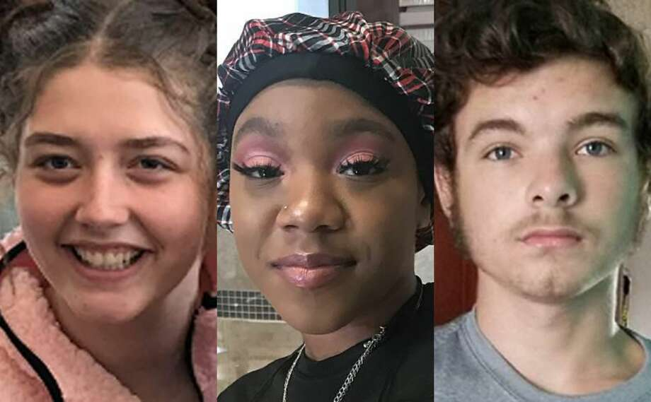 PHOTOS: Have you seen them? Since the beginning of 2020, six children have gone missing from Fort Bend County. >>>See more for details on the missing children... Photo: Title Slide