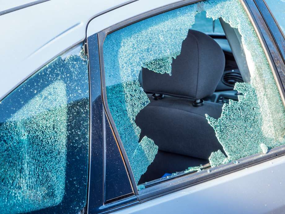 In the last year alone, there were 25,677 auto burglaries reported to the San Francisco Police Department, but according to Boudin, just one percent of them led to arrests. Photo: Animaflora/Getty Images/iStockphoto