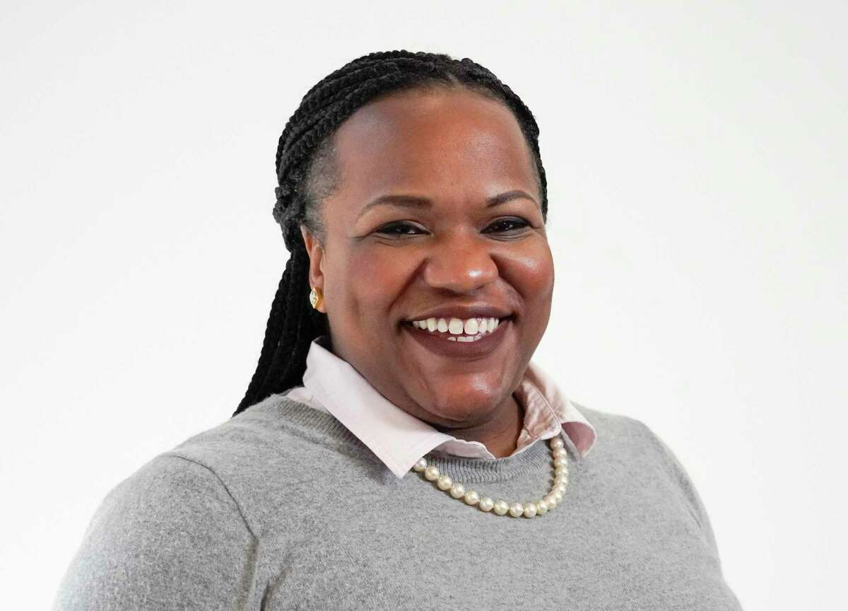 Akilah Bacy, candidate for State Rep 138 (D).
