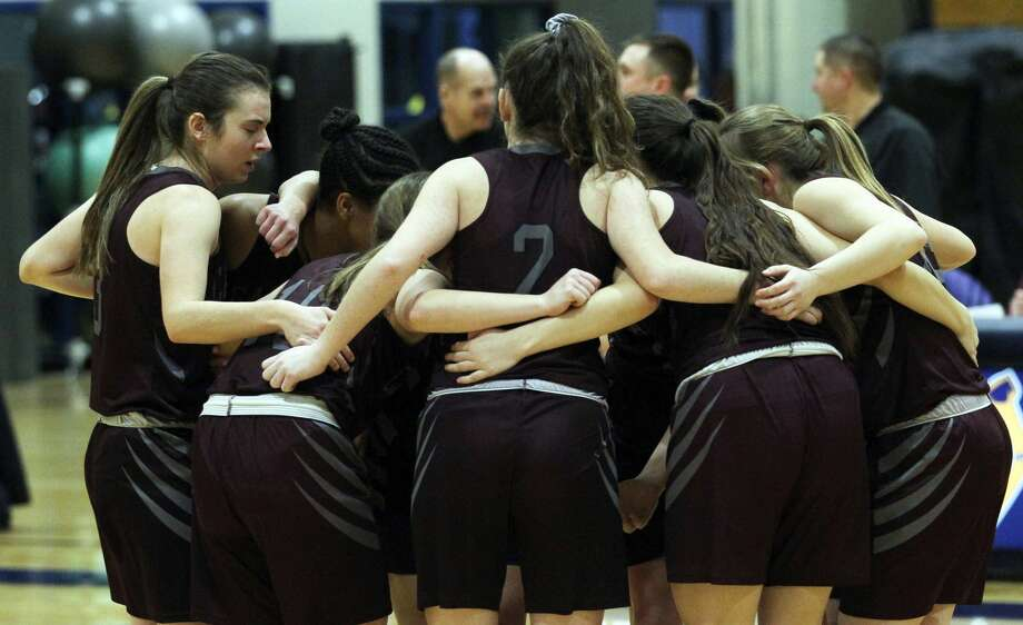 The Cass City girls basketball team ended its three-game skid with a 40-20 victory over Vassar on the road Thursday night. Photo: Tribune File Photo