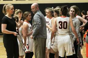 The Ubly girls basketball team improved to 15-1 on the season after a big road win over rival Harbor Beach, 57-39, on Thursday night.