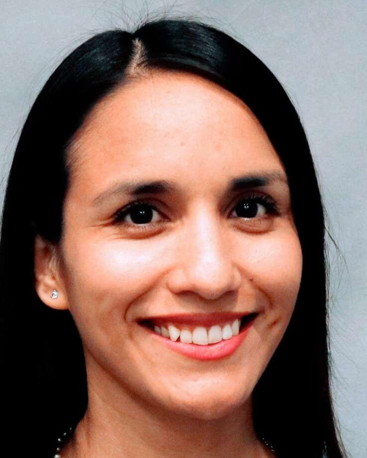 Sarah N. Alvarez