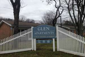 Danbury Housing Authority manages Glen Apartments, among other housing in the city.