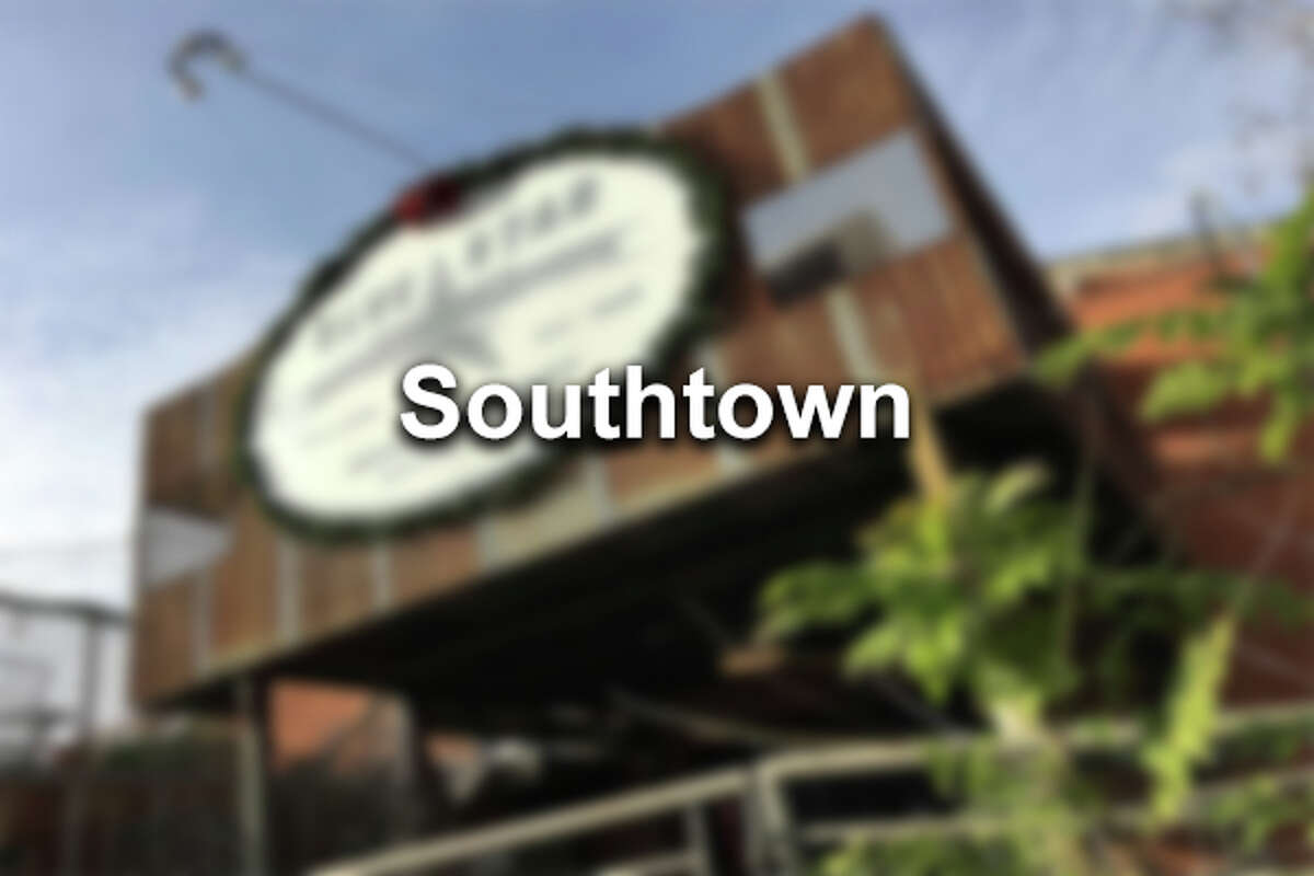 Click through to see pictures of Southtown staples.