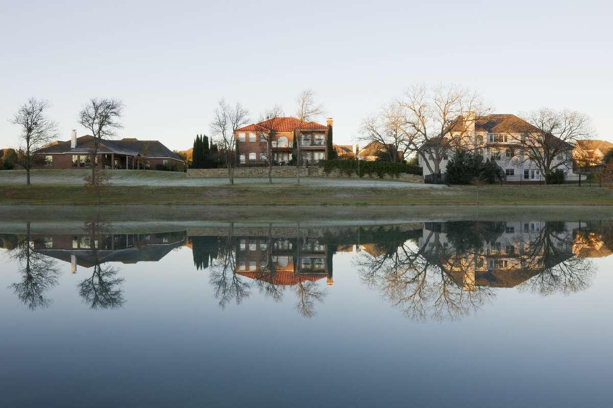 McKinney, Texas - No. 3Least tenured: 42.1 percentMedian property value: $255,300Median household income: $87,608