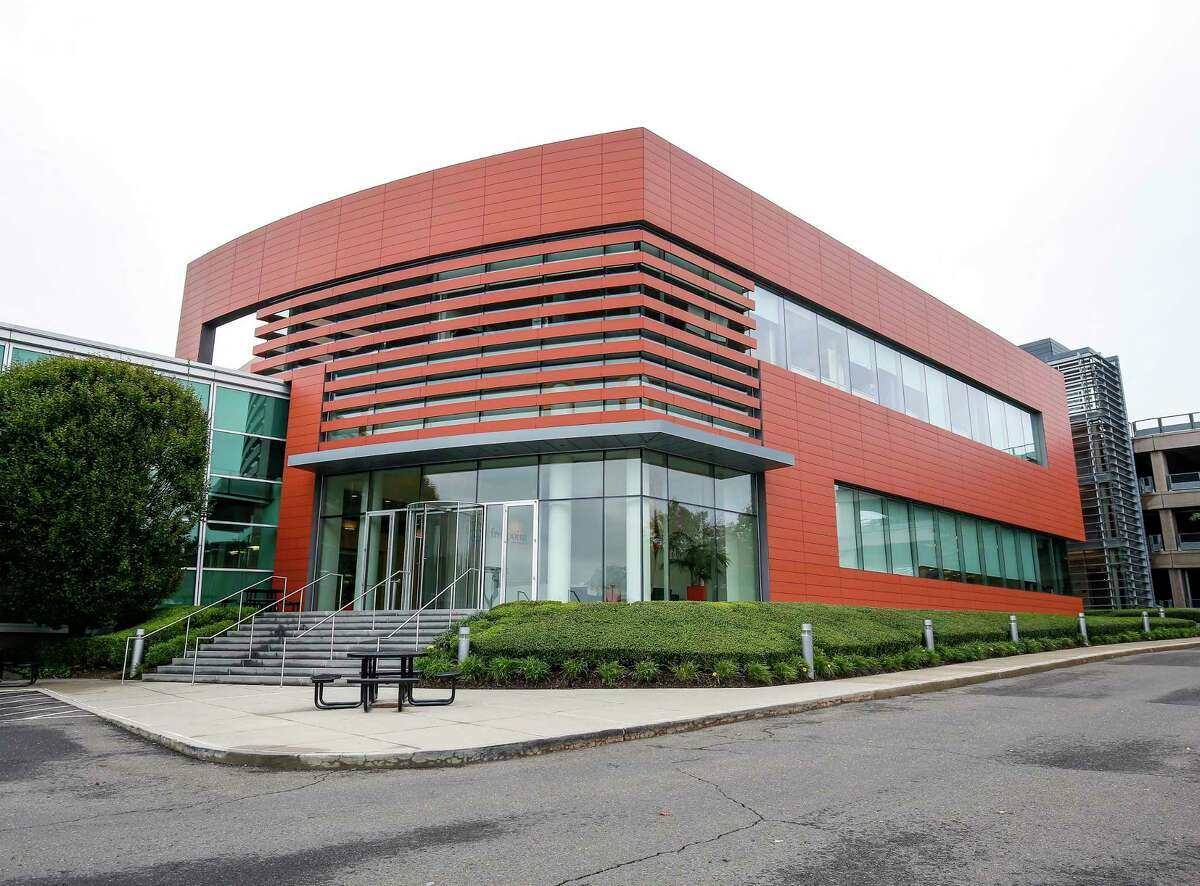 Commodities-merchant Freepoint Commodities - whose main offices are in this building at 58 Commerce Road, in Stamford, Conn. - is launching an accelerator program for early-stage companies.
