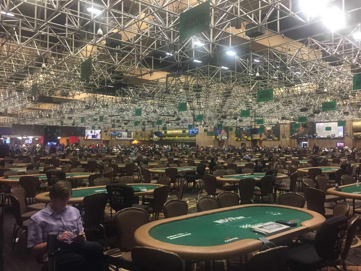 Venetian poker tournaments 2020 schedule