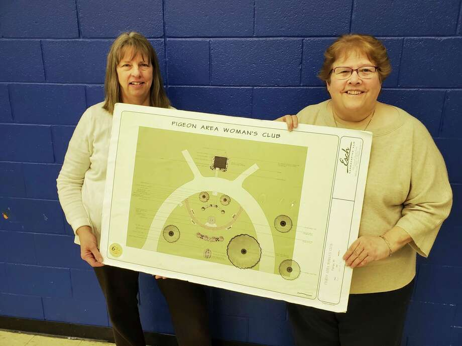 Now is your time to vote for your favorite community project. (Sara Eisinger/Huron Daily Tribune)