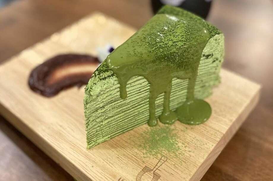 U Dessert Story | Photo: Yixuan Y./Yelp