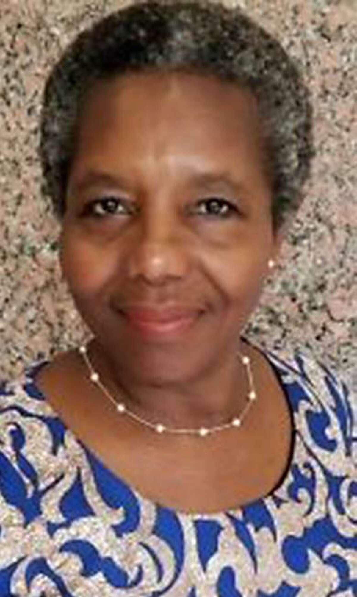 Judge Grace Uzomba, County Court-at-Law No. 2