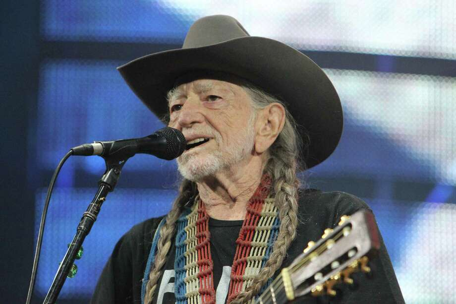 Willie Nelson will release a new album, First Rose of Spring, on April 24.