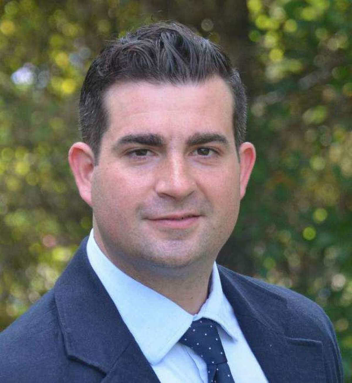 Brian Coppolo, the Bridgeport firefighter, who narrowly lost the mayoral election in Derby last November, has been appointed to Derby's Board of Apportionment and Taxation filling the vacancy created by the resignation of Walt Mayhew.