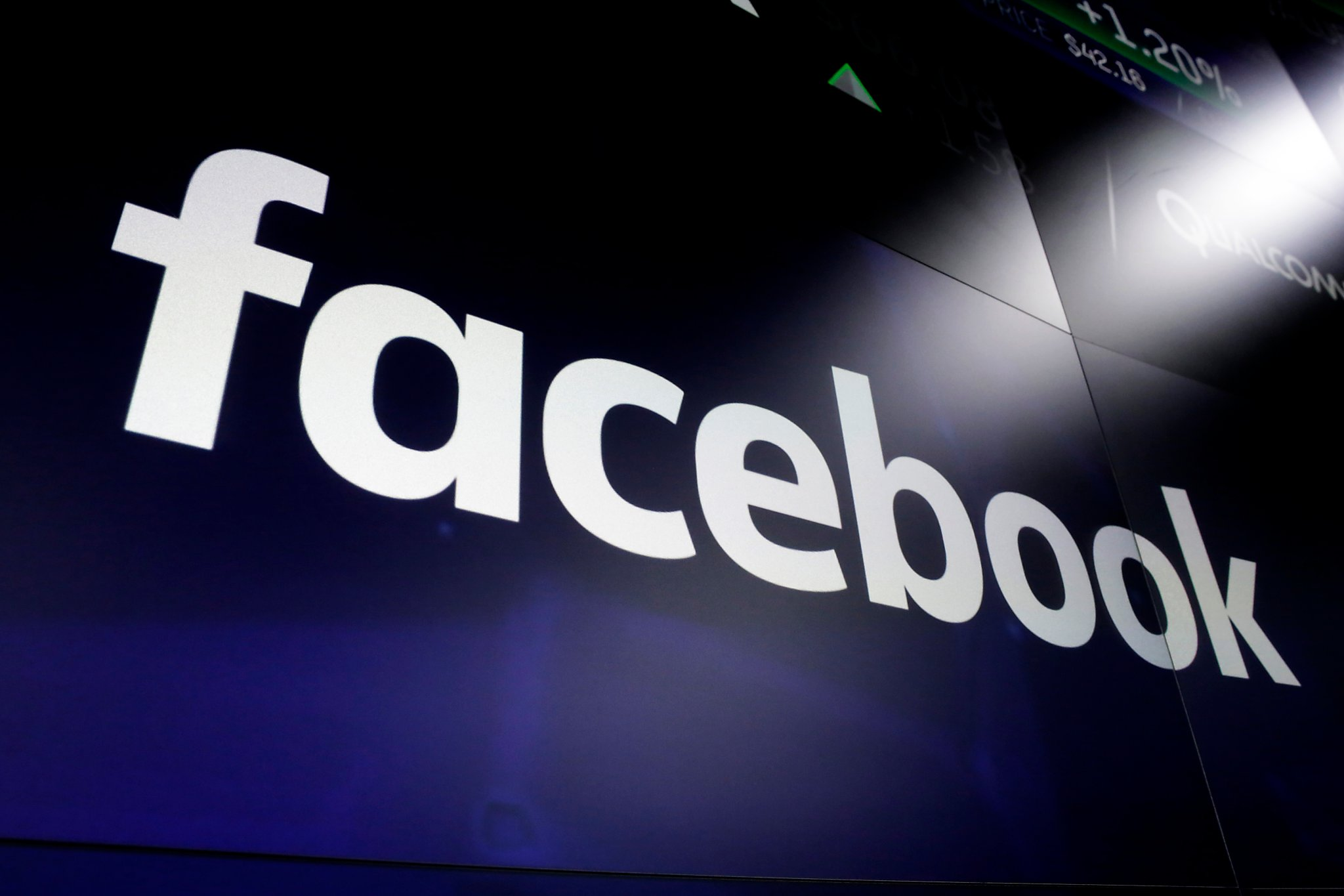 Facebook cancels San Francisco conference over coronavirus fears