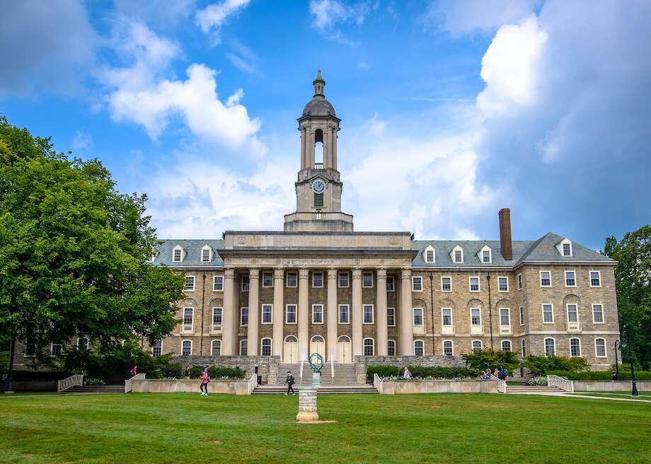 50 best public colleges ranked from least to most expensive To compile this list, Stacker scoured data from Niche, a site that reviews and ranks schools according to factors like acceptance rates, the average student loan amount, diversity, quality of professors, and more. Photo: Kristopher Kettner // Shutterstock
