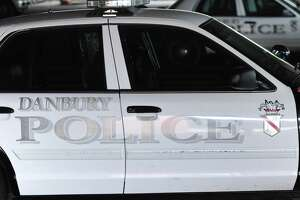 Danbury Police file photo.