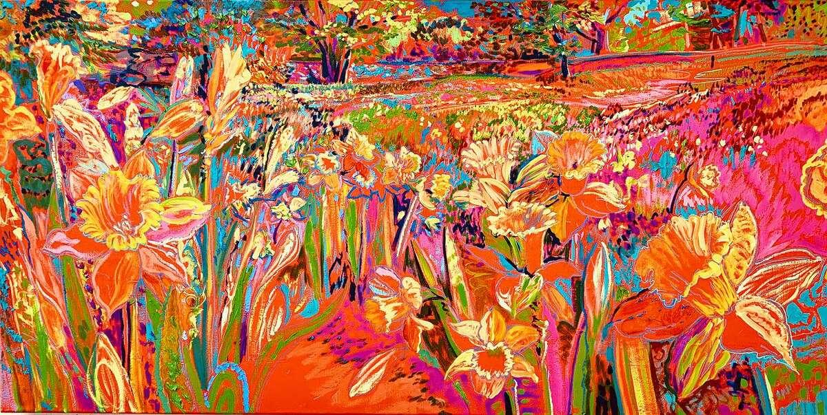 Artist Wright Dmitri's