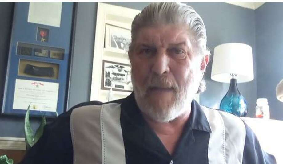 Don Shipley, former U.S. Navy SEAL, works in his free time to uncover people who are alleged to be faking their military background or making false claims about being in elite units such as the Navy SEALs. Photo: Courtesy Image / Courtesy Image