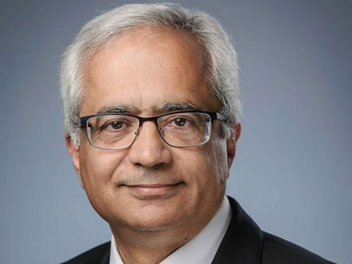 In a Friday morning filing with the U.S. Securities and Exchange Commission, Schlumberger reported that the company's executive vice president of technology Ashok Belani has switched roles on Feb. 11 to become executive vice president of Schlumberger New Energy.
