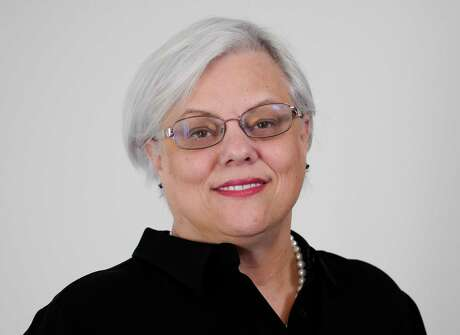 Susan Criss, a candidate in the Democratic primary for Texas Senate District 11.