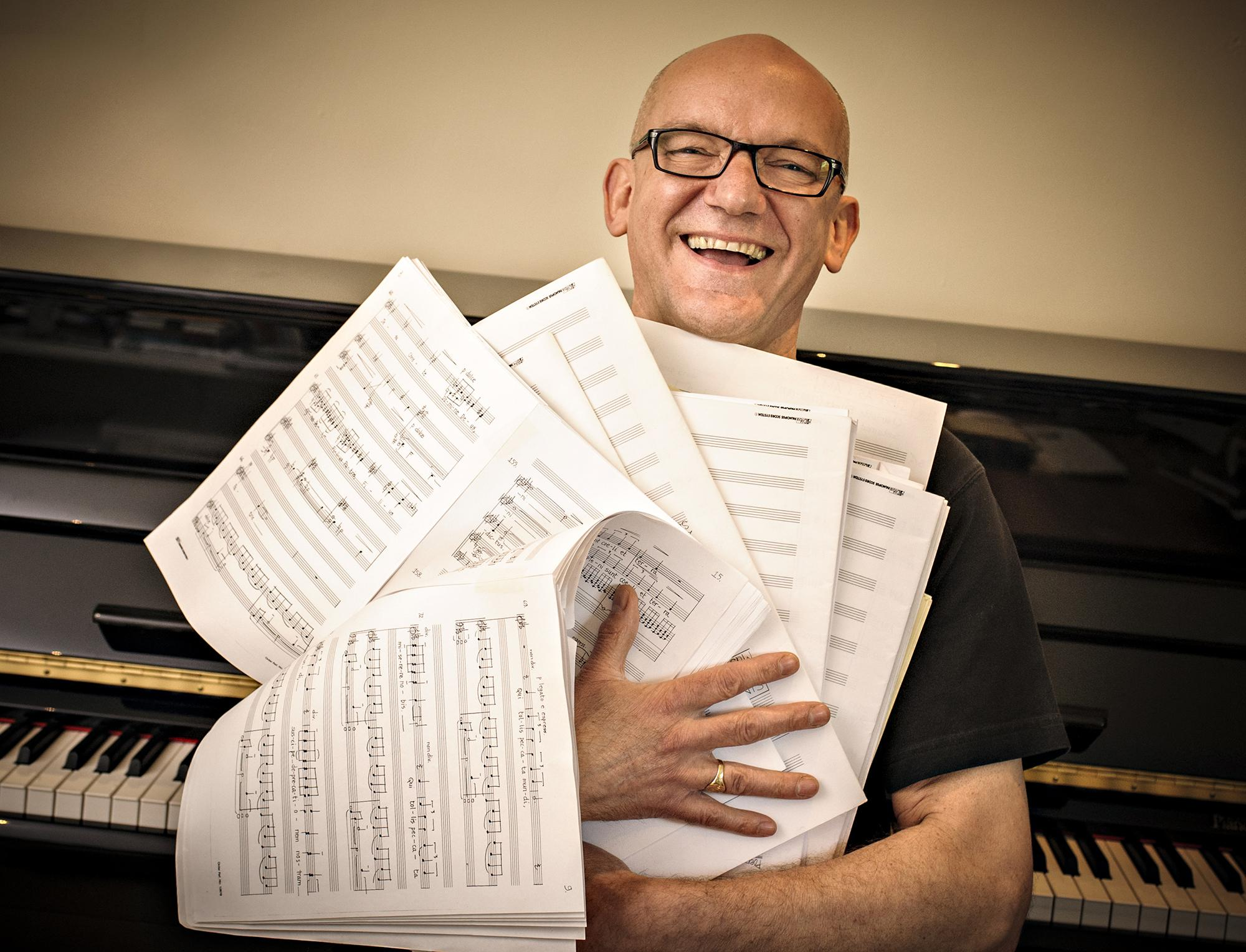 Grammy-winning Houston choir debuts new version of 'Circlesong'