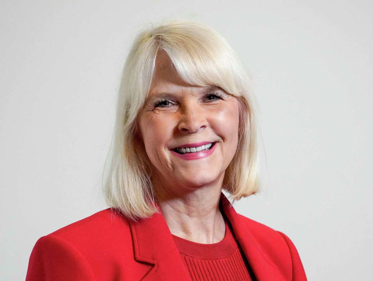 Former Bellaire mayor Cindy Siegel was elected chair of the Harris County Republican Party.