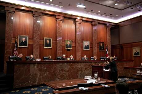 Candidates in the March 3 Democratic primary races for places on the Texas Supreme Court argue that it's past time for Democrats to win a seat on what has been an all-GOP court for decades.