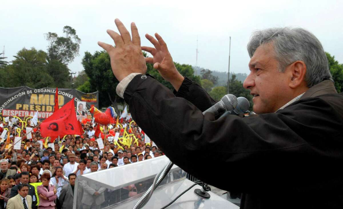 Lopez Obrador has made things tougher by creating a de facto isolationism for a nation whose lifeblood is global trade.