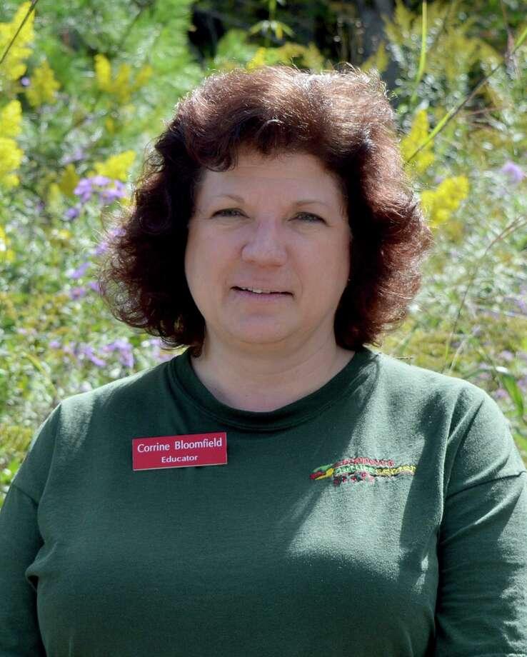 Corrine Bloomfield