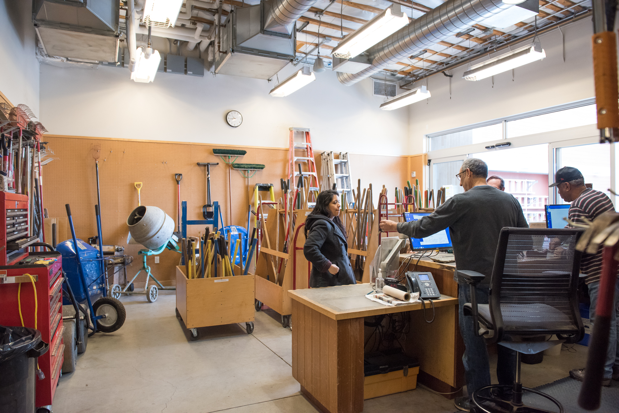 One of the Bay Area's best free services is tucked away in a Berkeley library