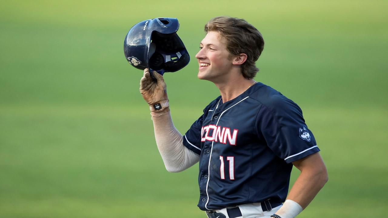 Chris Winkel taking a wait-and-see approach on returning to UConn next season